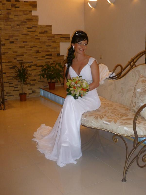 свадебные прически vip